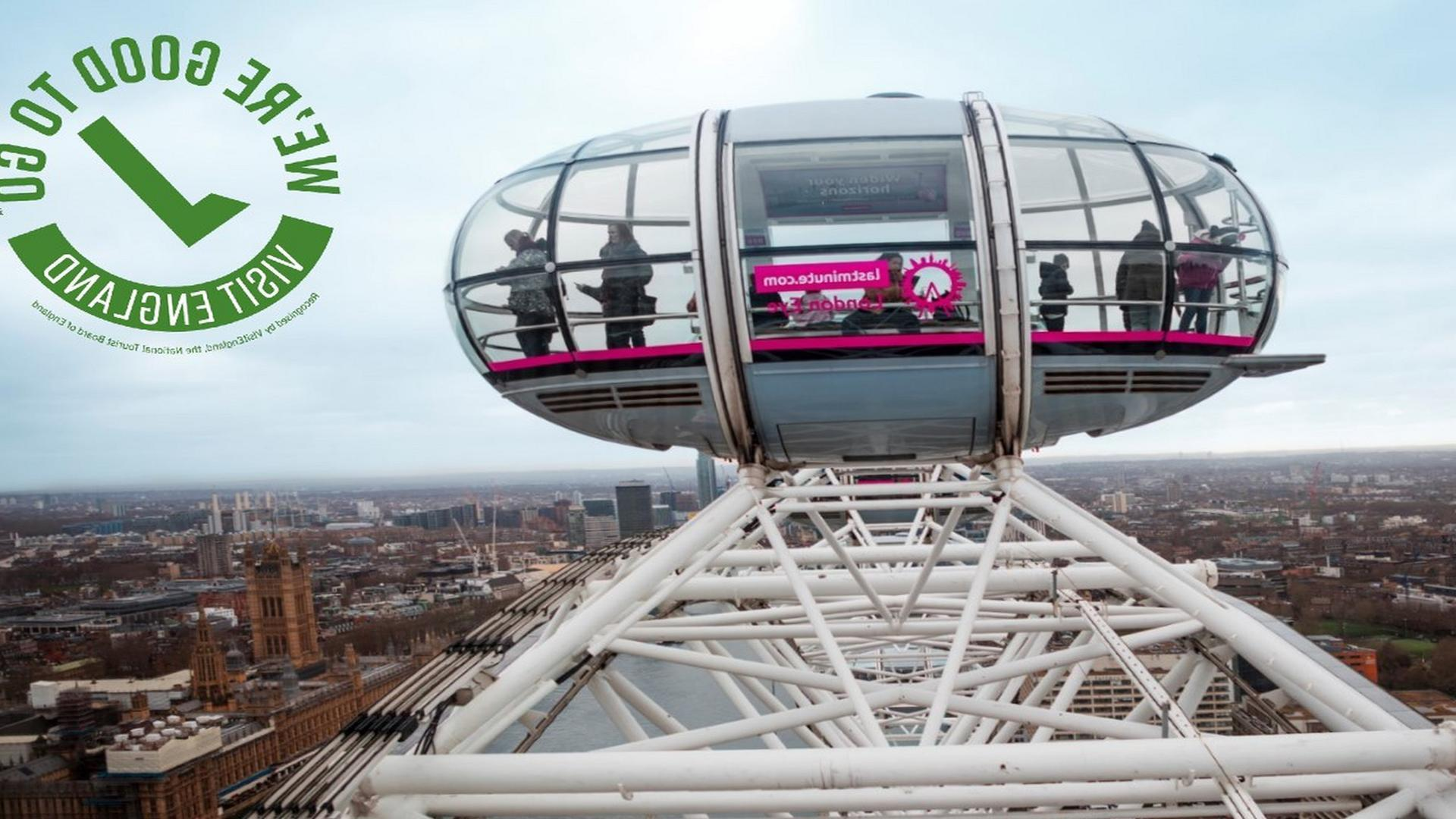 The London Eye Guide